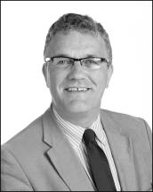 Professor John O'Halloran, Vice President for Teaching and Learning, UCC.